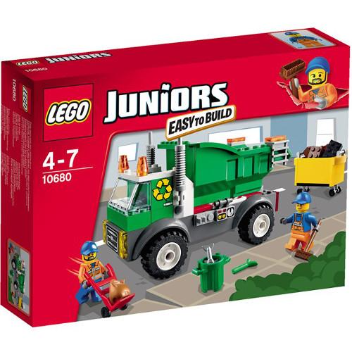 Juniors - Camion pentru Gunoi