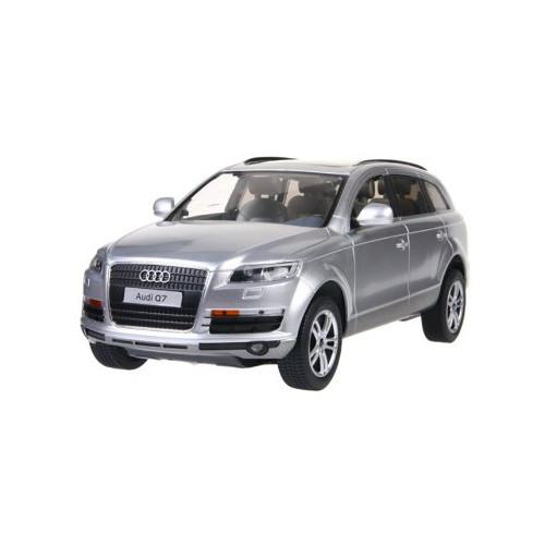 Audi Q7 cu Telecomanda Scara 1:14