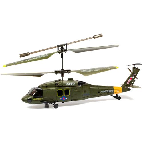 Elicopter Black Hawk UH-60