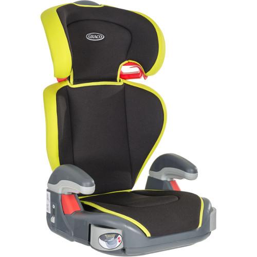 Scaun Auto Junior Maxi Lime