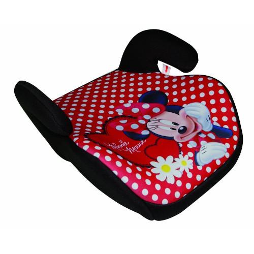 Inaltator Auto Minnie Mouse
