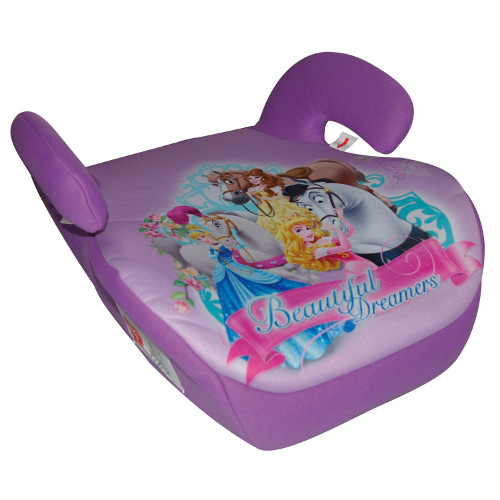 Inaltator Auto Disney Princess cu Calut