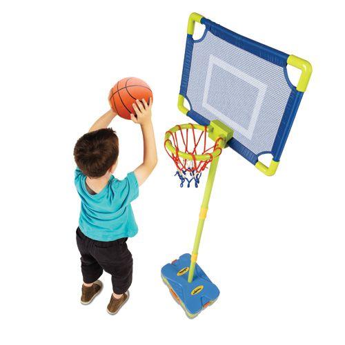 First Basketball