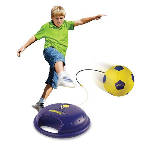 Reflex Soccer