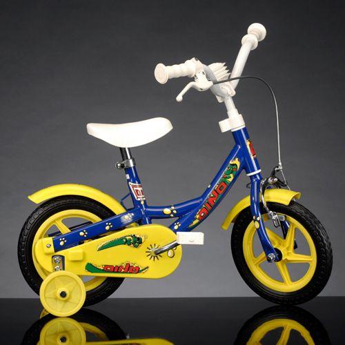 Bicicleta 108 FL