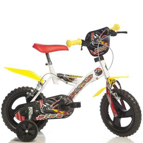Bicicleta 123 GLN