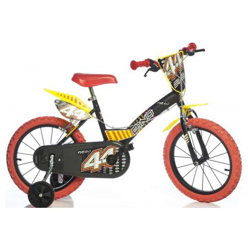 Bicicleta 142 BN