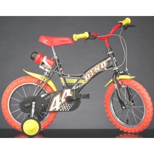 Bicicleta 162 BN
