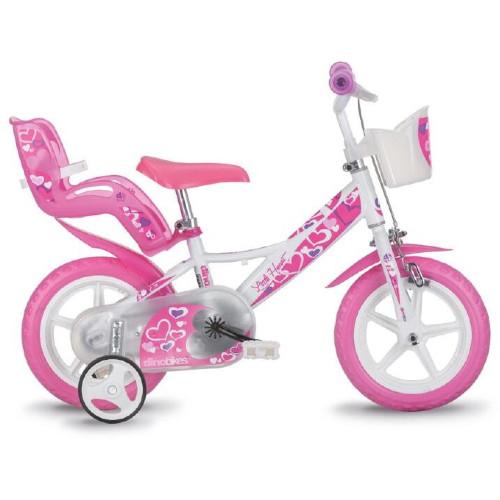 Bicicleta 124 RLN