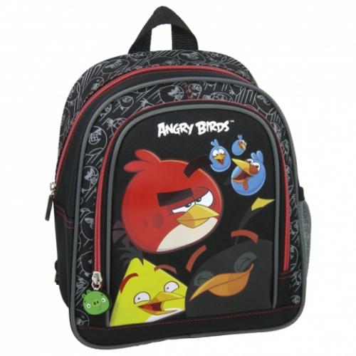 Ghiozdan Gradinita Angry Birds