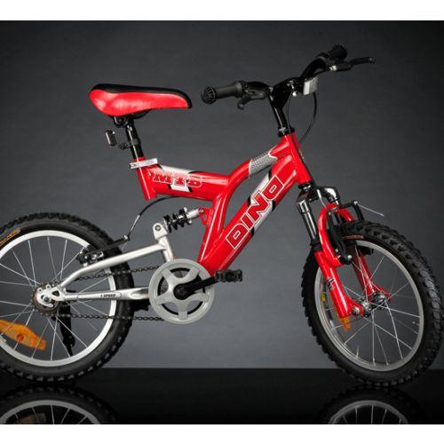 Bicicleta 416 LB