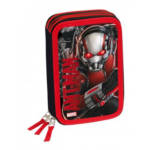 Penar Triplu Ant Man Red
