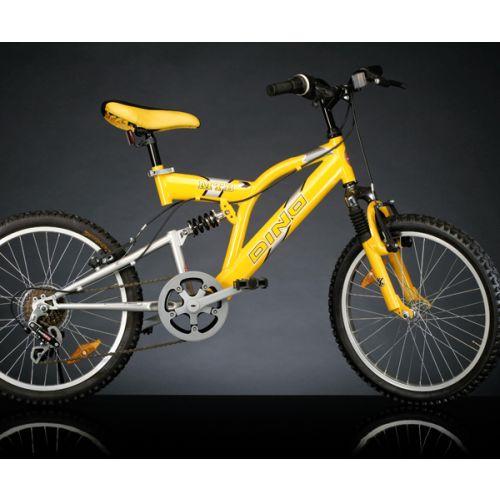 Bicicleta 420LB