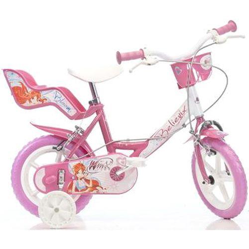 Bicicleta Winx 124 RL
