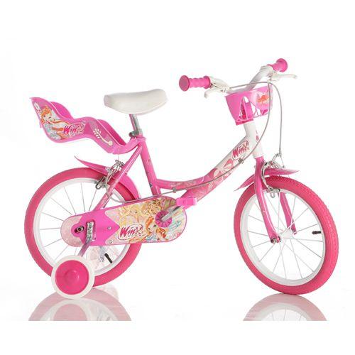 Bicicleta Winx 164 R