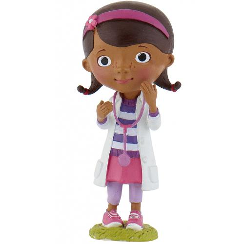 Figurina Doc McStuffins