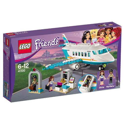 Friends - Avionul Particular din Heartlake