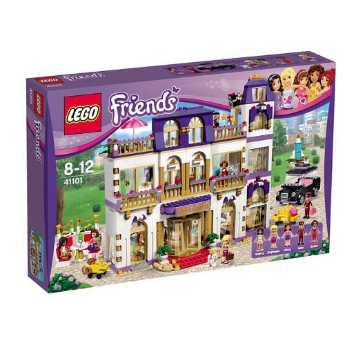 Friends - Grand Hotel Heartlake