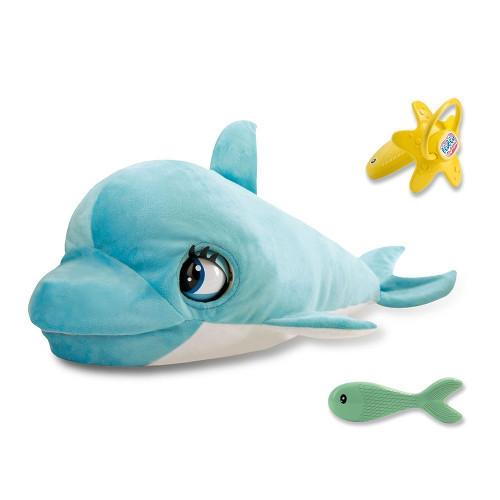 Delfin Interactiv Blu Blu