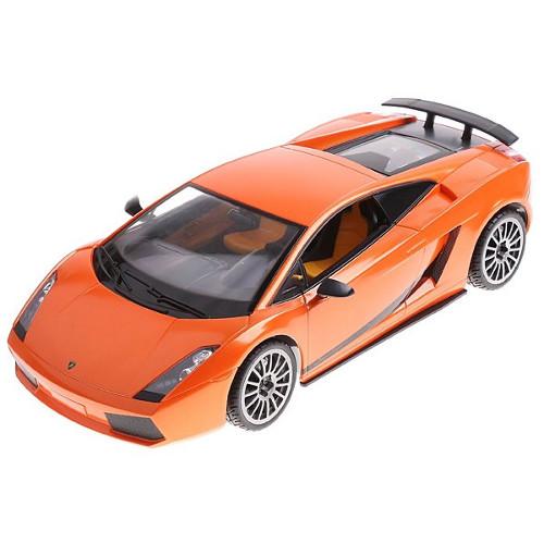 Poza Lamborghini Gallardo Superleggera cu Telecomanda Scara 1:14