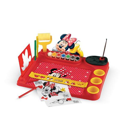 Set Artist Minnie Mouse