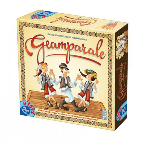 Joc Geamparale