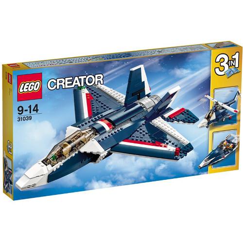 Creator - Power Jet Albastru