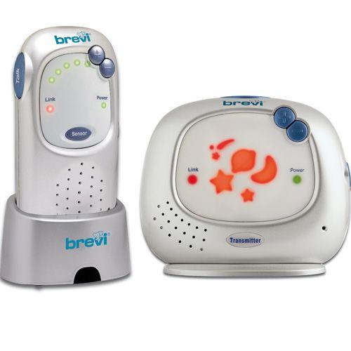 Interfon Digital Baby Monitor