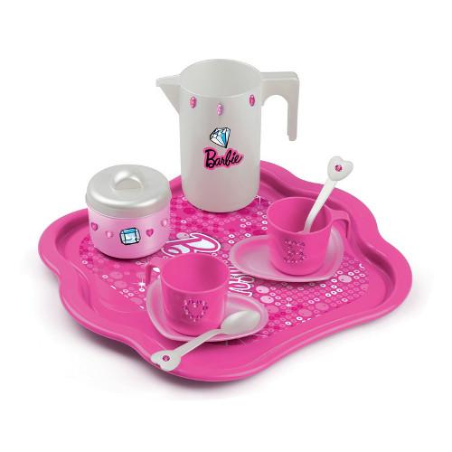 Set Ceai Barbie cu Strasuri