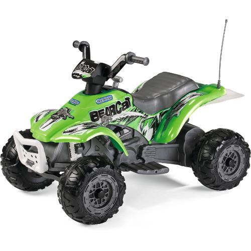 ATV Corral Bearcat