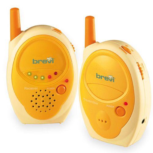 Interfon Baby Monitor Plus