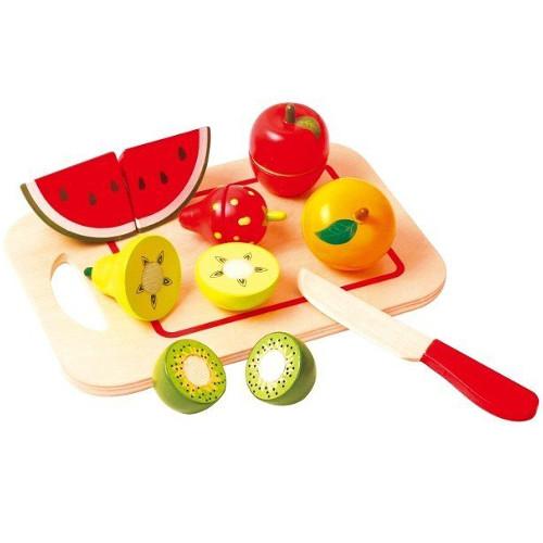 Platou cu Fructe de Jucarie