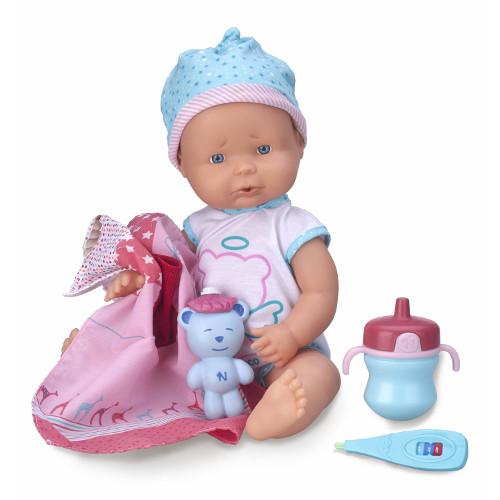 Bebe Nenuco Bolnavior