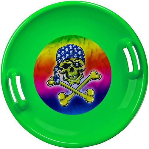 Sanie Disc Verde