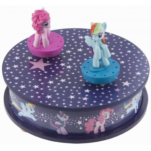 Cutie Muzicala Magnetica Little Pony