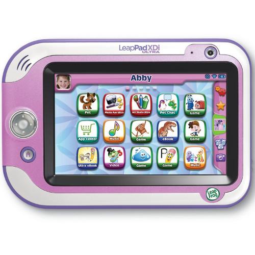 Tableta LeapPad Ultra XDI Roz