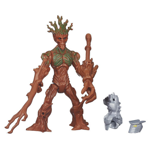 Figurina Super Hero Mashers Groot