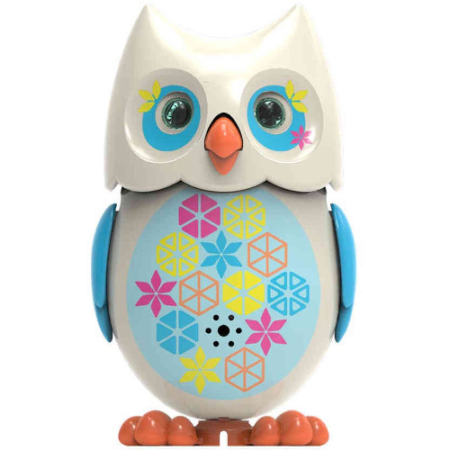 Bufnita Interactiva DigiOwls - Morgan