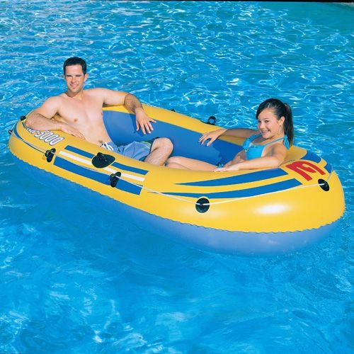 Barca RX 5000