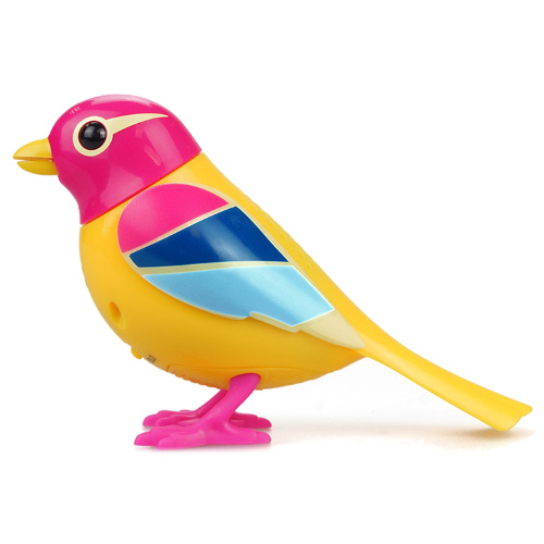 Pasare Interactiva DigiBirds Megan