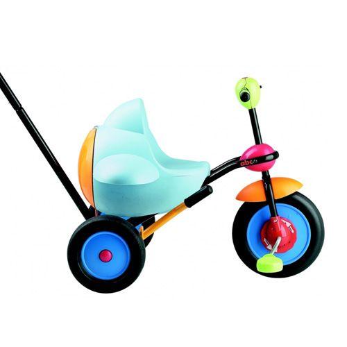 Tricicleta Jet City Trike