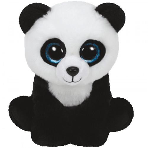 Plus Ursul Panda Ming 15 cm