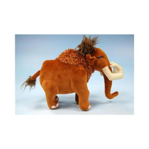 Mascota din Plus Ice Age 3 Manny 15 cm