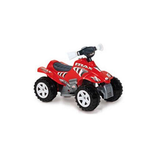 ATV Max Red