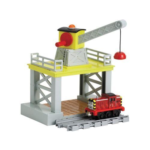 Macara Rolling Crane