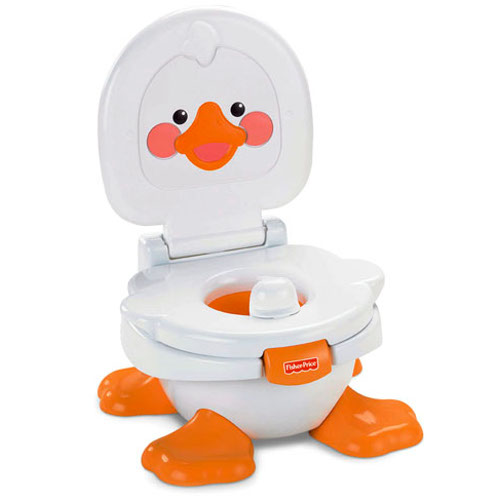 Olita Ducky Fun 3 in 1