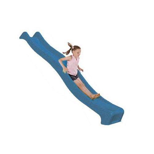 Tobogan Slide S-Line Blue