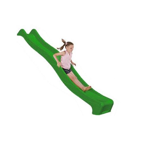 Tobogan Slide S-Line Green