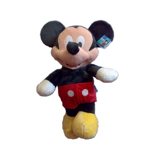 Mascota Flopsies Mickey Mouse 25 Cm