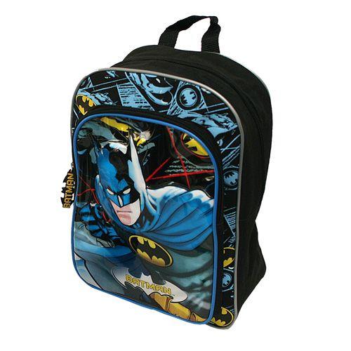 Rucsac Scoala Batman